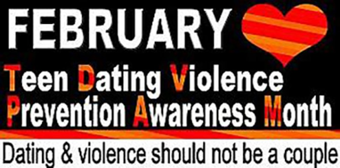 Teen Dating Violence Prevention Awareness Month