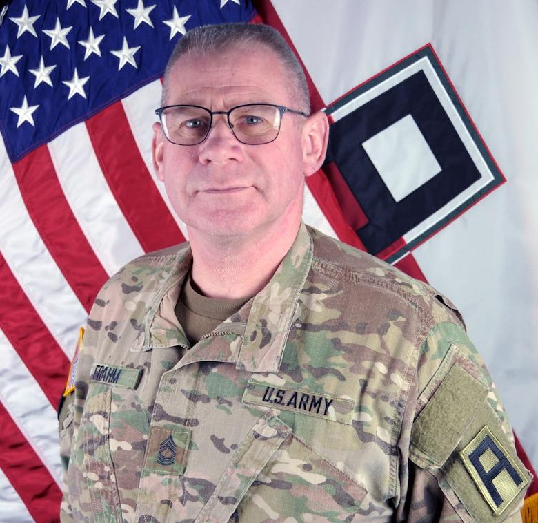 Everything has a season for Army Reserve senior NCO