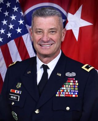 Commissioner / The Adjutant General