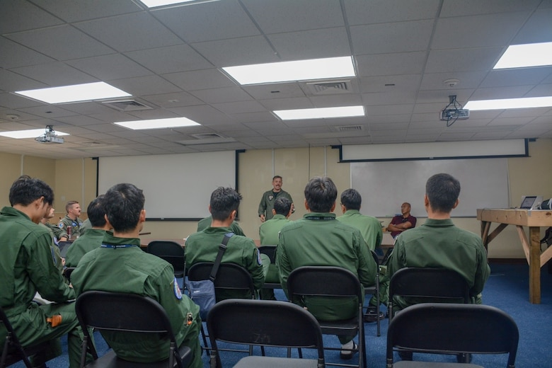Commander Task Force-72 Wraps Up Sea Dragon 2020