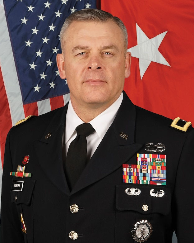 Brig. Gen Michael J. Turley