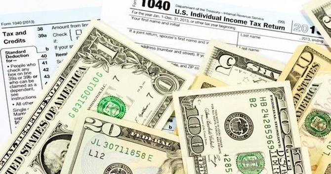 Tax season is upon us - help is available