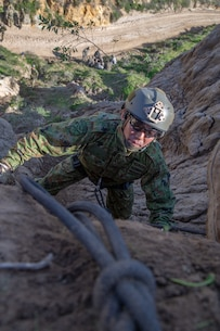 Iron Fist provides realistic, relevant training necessary for effective combined military operations.