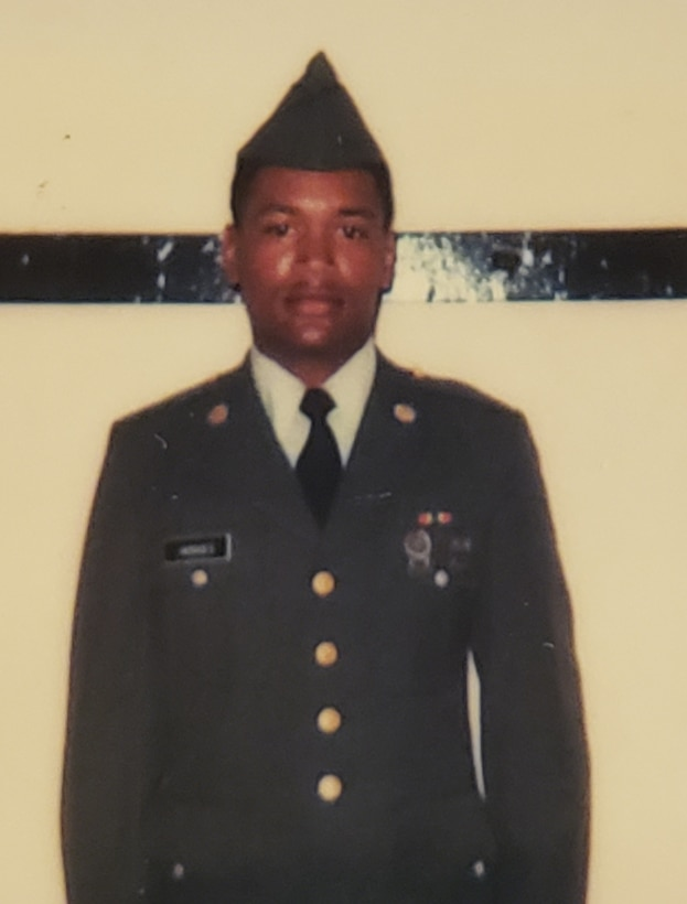 I joined the Army in 1984 after realizing college wasn't for me at the time. I was not doing anything promising but wanted to prove that I can succeed in life; the Army gave me that opportunity. And later in life the joy of serving with my wife and sons.