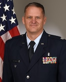 Lt. Col. Bershinsky Photo