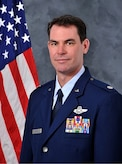 Lt. Col. Scott A. Meyer is the Operations Group Commander of the 349th Operations Group, 349th Air Mobility Wing, Travis Air Force Base, California.