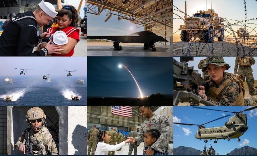 FY 2021 Defense Budget