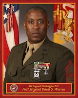 Insepctor-Instructor/Site First Sergeant, Marine Corps Advisor Company A