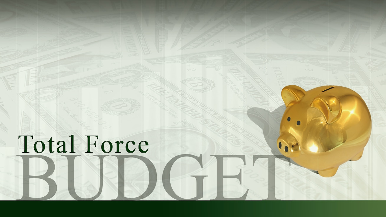 Air Force Reserve Command leaders are examining the Air Force Fiscal Year 2021 Presidential Budge Request, which was released Feb. 10, 2020.