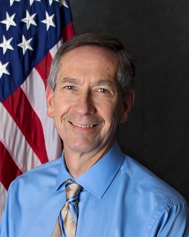 Air Force Research Laboratory aerospace engineer Dr. Campbell Carter was recently honored as a Fellow of the American Institute of Aeronautics and Astronautics for his distinguished career in the study of high-speed propulsion. (U.S. Air Force Photo)