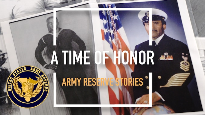A Time of Honor: Brashear Family Legacy of Service