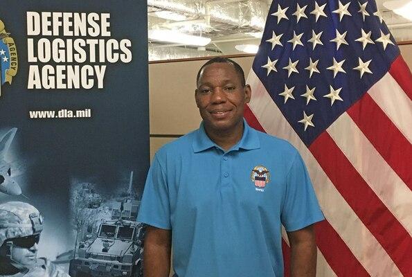 Black History Month spotlight: Tony D. Scales