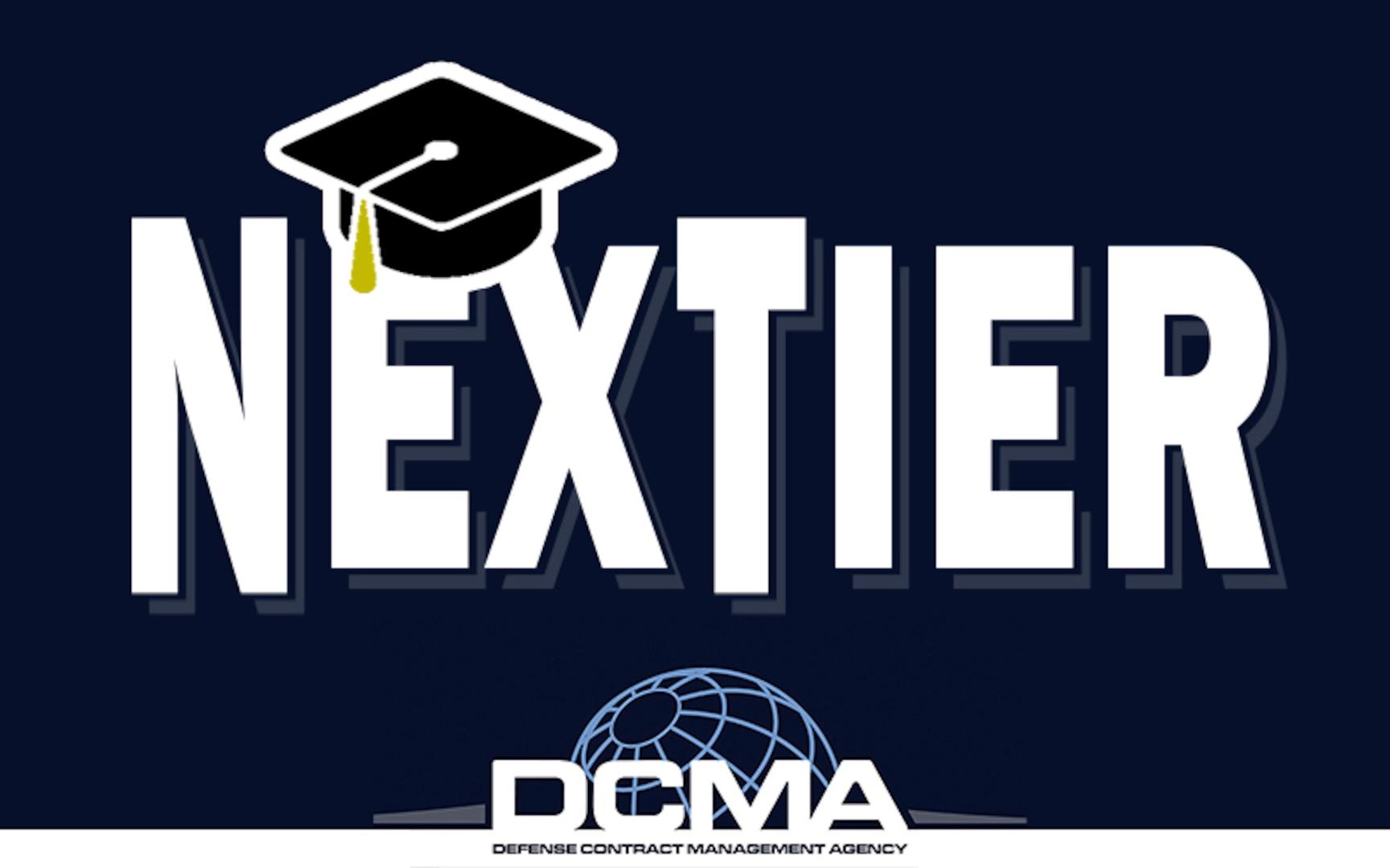 NexTier graduation graphic