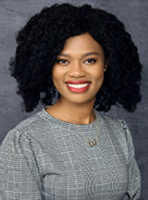 Picture of Erika Manuel.