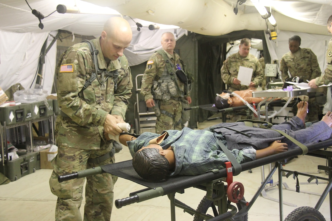 RTS-Medical, MSTC plan for busy 2020 at Fort McCoy