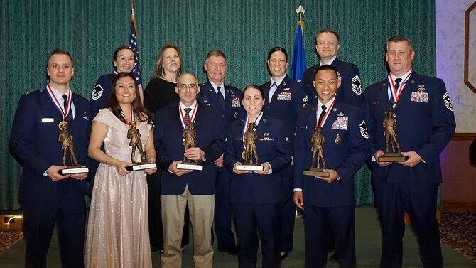 Westover Awards Gala, Feb. 8 deemed a rousing success