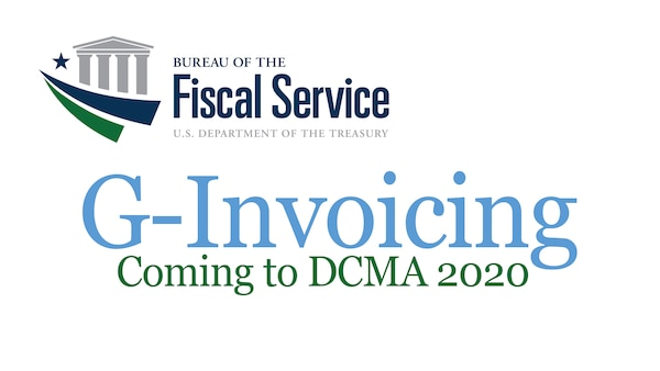 Graphic with Fiscal Services logo and article title