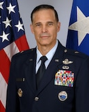 This is the official portrait of Brig. Gen. John M. Hillyer.