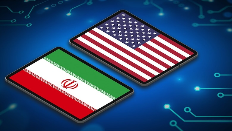 Demonstrations in Iran last year and signs of the regime's demise raise a question: What would the strategic outcome be of a massive cyber engagement with a foreign country or alliance?