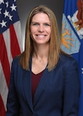 This is the official portrait of Ms. Jennifer L. Miller.