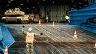 DEFENDER-Europe 20 equipment arrives at Bremerhaven, Germany