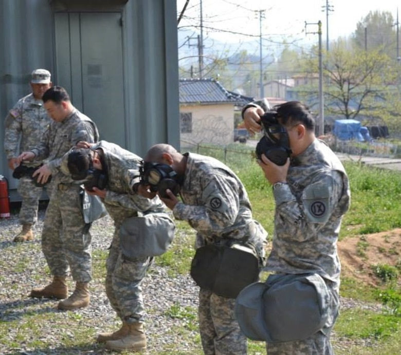 Demonstrating the feasibility of innovative, Rapid Mobilization for USAR Forces