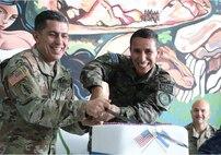 NHNG, El Salvador Celebrate 20th Anniversary