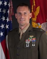Lieutenant Colonel Jonathan D. Schaafsma