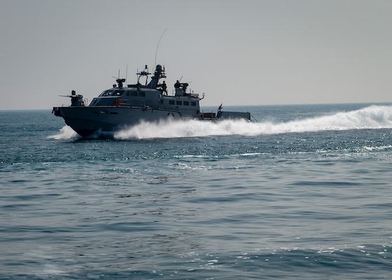 JUBAIL, Kingdom of Saudi Arabia 200223-N-JO908-1065