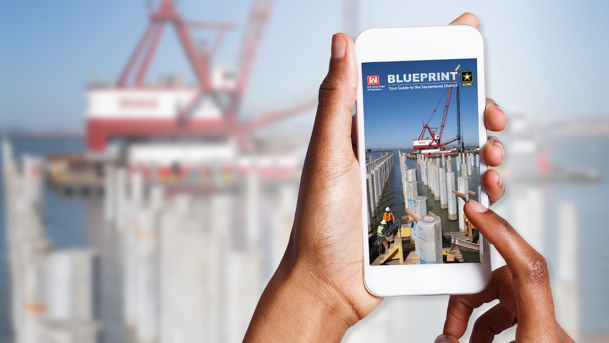 Blueprint: Your Guide to the Sacramento District