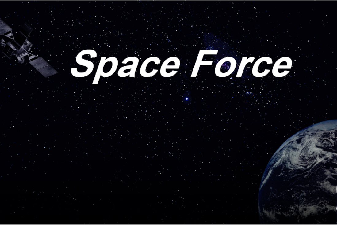 link to Space Force licensing details