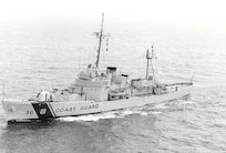 A scan of a photo of CGC Spencer