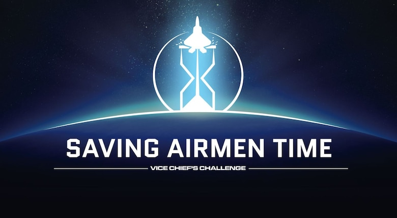The Department of the Air Force is focused on working faster and smarter, leveraging technology to give Airman back their most important resource — their time. That's the intent of this year's Vice Chief's Challenge, which will allow Airmen to pitch ideas and solve problems related to automation or elimination of menial tasks.
