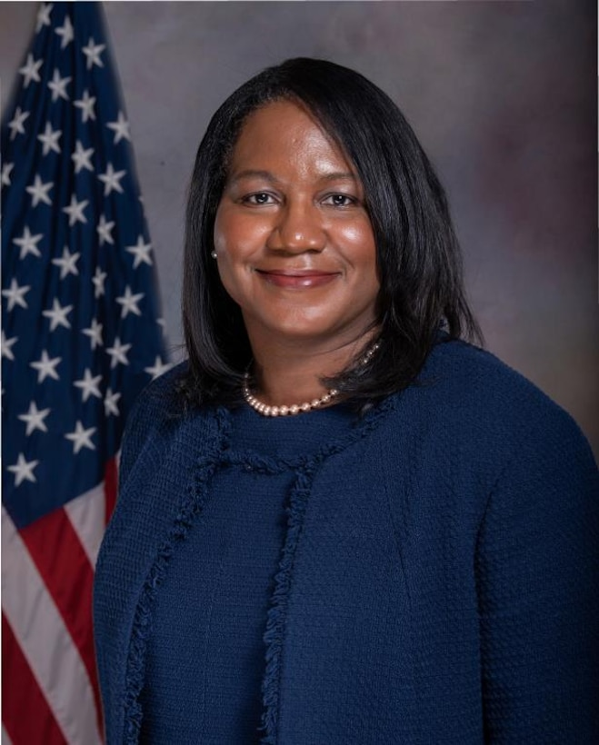 Dr. Juanita Cole