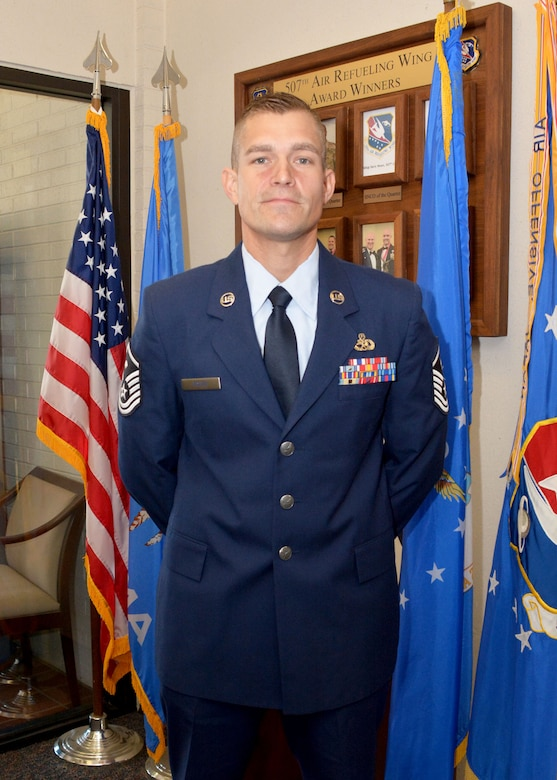 Airmen waits for commissioning interview