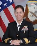 Rear Admiral Jacquelyn McClelland