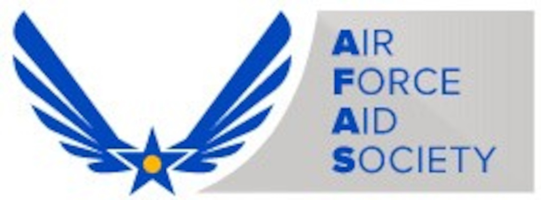 Air Force Aid Society Graphic