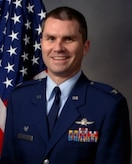 Col. Harold Linnean official photo.