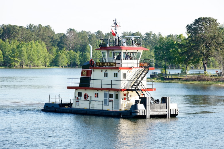 The USACE Marine Design Center, based in Philadelphia, PA, managed the procurement of the USACE M/V General Irwin on behalf of the USACE Mobile District. The vessel was delivered in March of 2012.