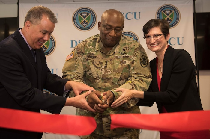 DOD Launches Security Cooperation Certification Program