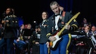 U.S. Army Europe Band and Chorus in Poznan, Poland