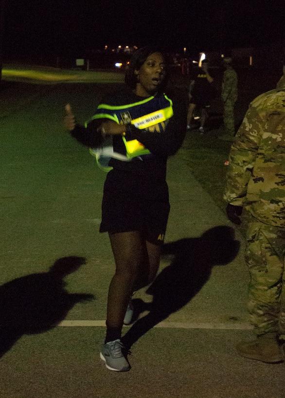 415th CBRN Brigade Best Warrior Competition