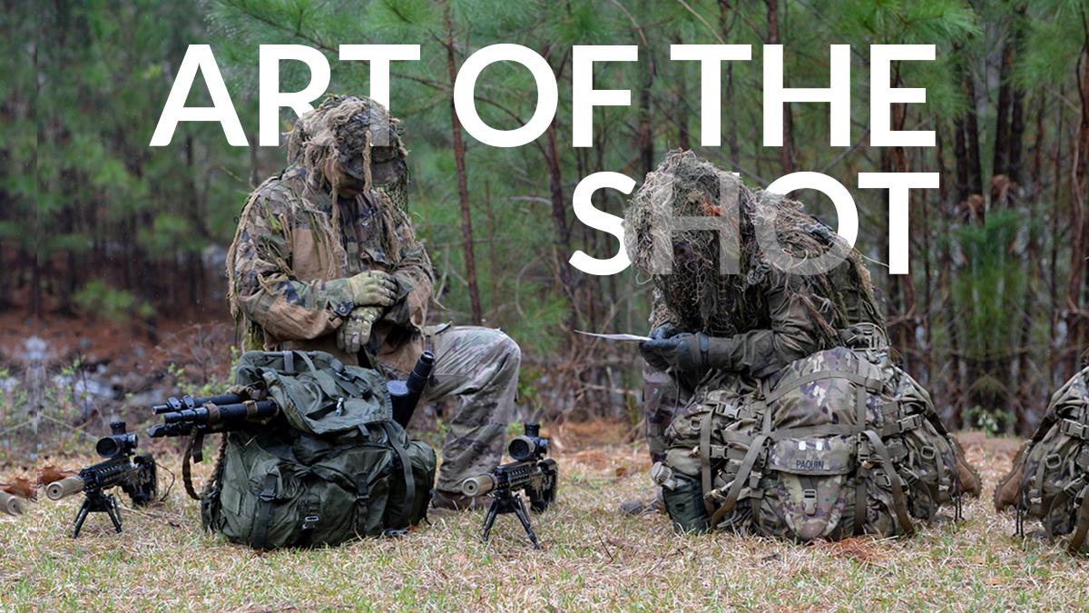 Art of the Shot