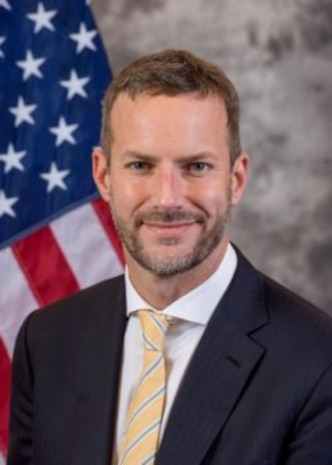 Development Finance Corporation, Chief Executive Officer Adam Boehler to Travel to the Indo-Pacific