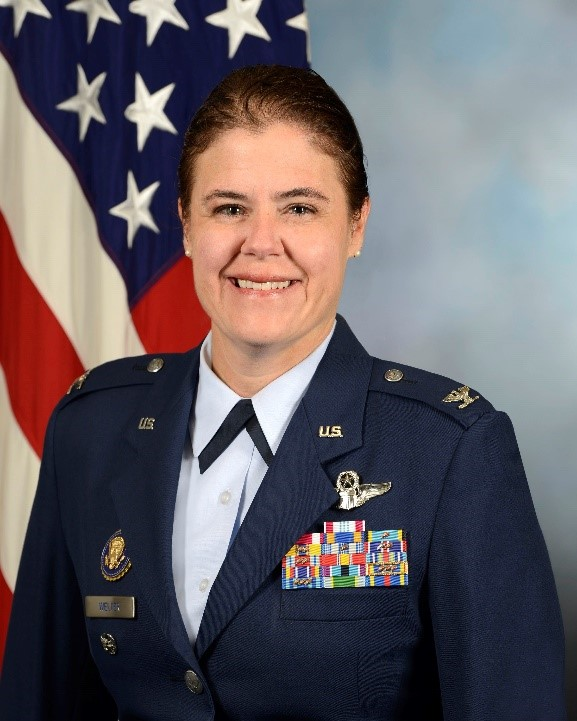 Col. Kimberly L. Welter