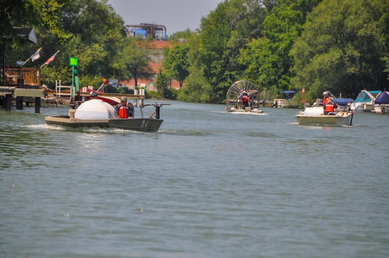 The U.S. Army Corps of Engineers Buffalo District is on a mission to fight hydrilla, an aggressive plant species that has wreaked havoc from Asia to every continent except Antarctica.