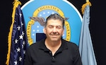 Distribution's Hurtado recognized as a DoD Outstanding Employee with a Disability Award for 2019