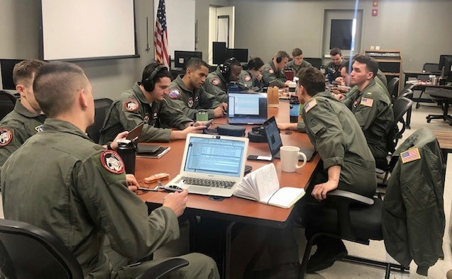 Pilot Training Next begins the New Year with the start of the third iteration at Joint Base San Antonio - Randolph, Texas Jan. 8.