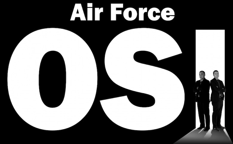 The United States Air Force Office of Special Investigations is a U.S. federal law enforcement agency that reports directly to the Office of the Secretary of the Air Force. AFOSI proactively identifies, investigates and neutralizes serious criminal, terrorist, and espionage threats against the U.S. Air Force and the Department of Defense. (U.S. Air Force photo illustration by Airman 1st Class Donald C. Knechtel)