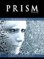 PRISM Vol. 8, No. 3